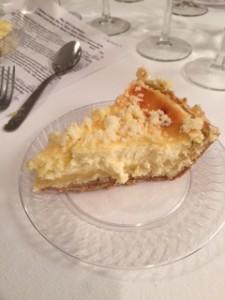 May 2015 Lemon Delight Cheesecake 2