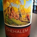chehalem pg front