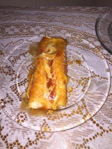 chicken enchilada 2