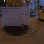 Oregone Pinot Camp 2013